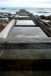 Cape leewen water trough