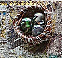 Mandy's nest