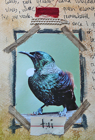Journal tui page