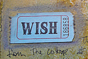 Journal wish page 1