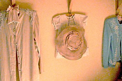 Jacky's linens