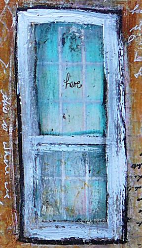 Misty's window