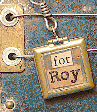 For roy