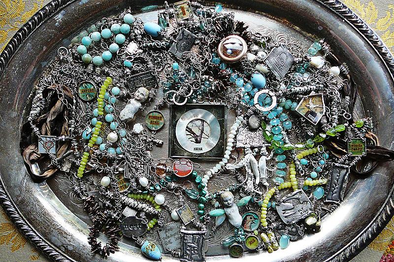 Jewelry tray 1