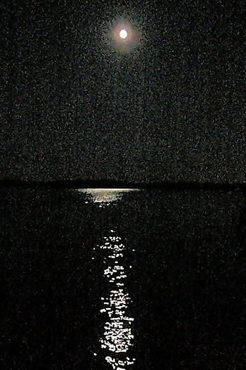 Night waters