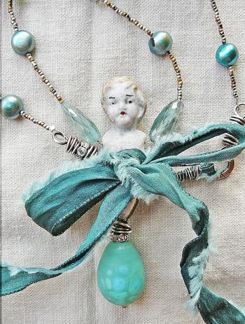 Opera fairy