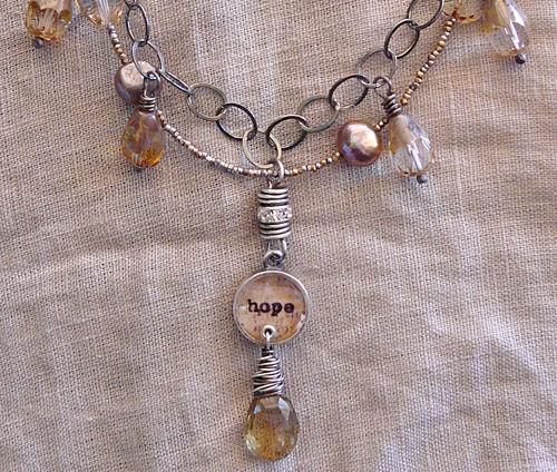 Hope for ornamental