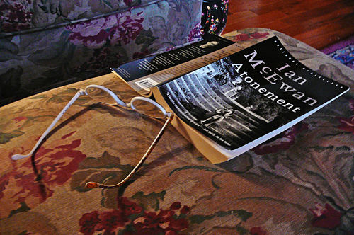 Ellens' reading