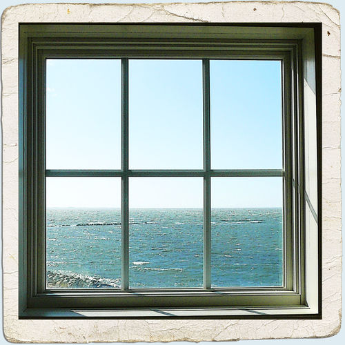 Window horizon
