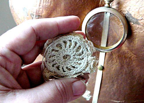 Nest backside