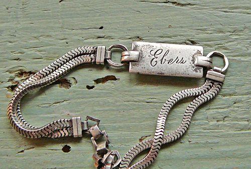 Ebers bracelet