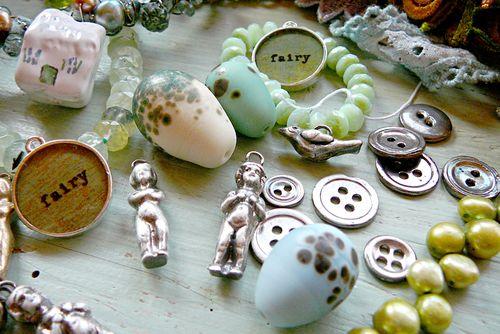 Fairy shop
