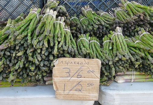 Carpenteria street market 1