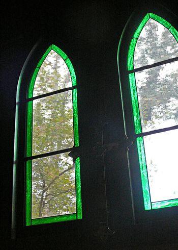 Grace windows