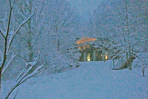 Snowhouse1