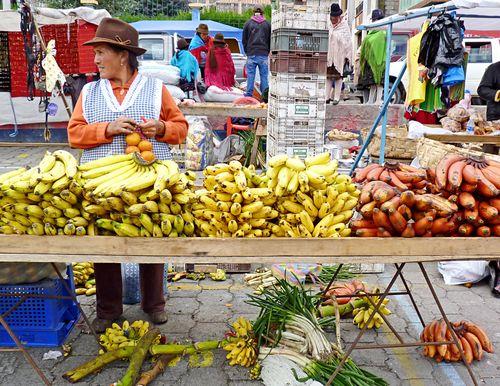 Zumbahua market 5
