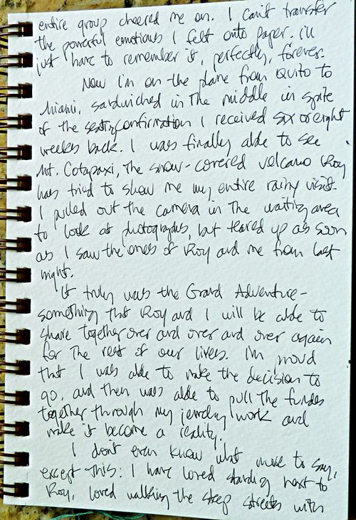 Journal page 33