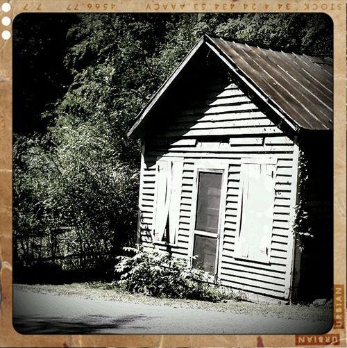 Mill post office