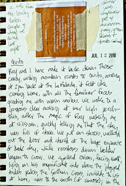 Journal page 17