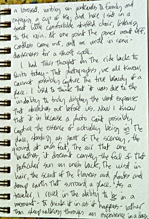 Journal page 19