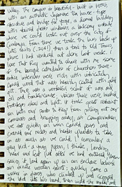 Journal page 21