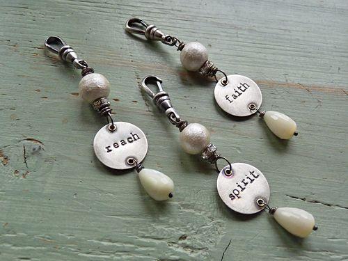 Intention pendants 2