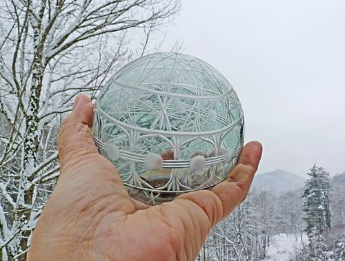 Wonderland orb