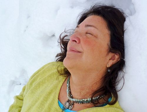 Snow bliss