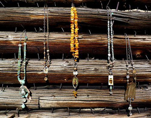 Cabin jewelry 1