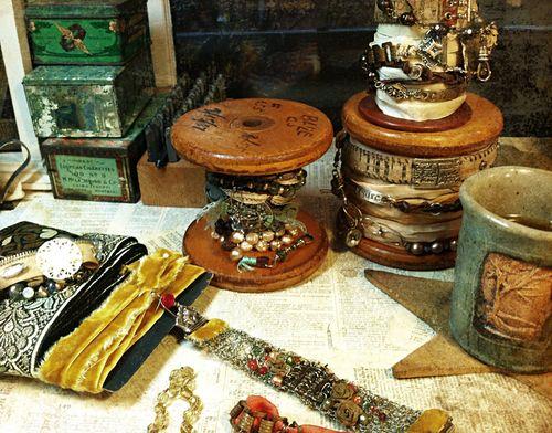 Studio teatime ornamental