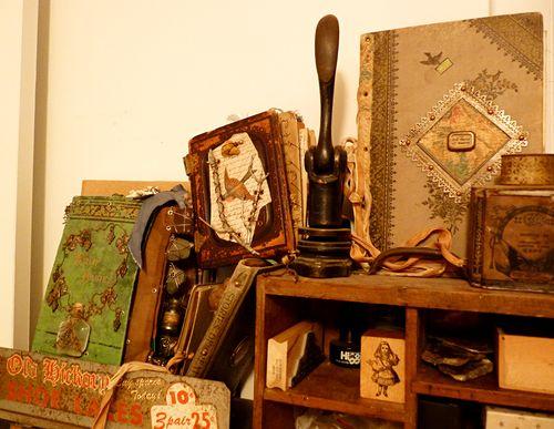Studio artbooks