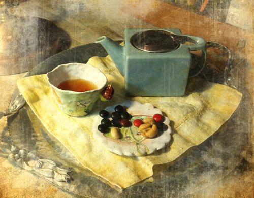 Studio teatime 1