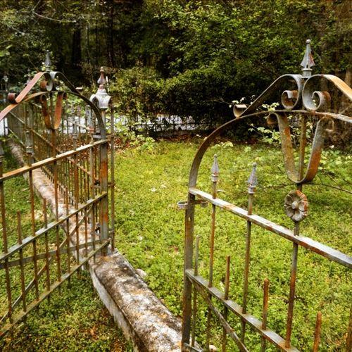 Grace gates