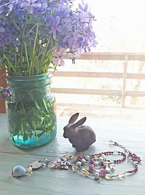 Spring gentle spirit