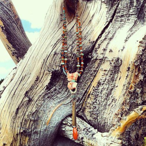 Tree jewel