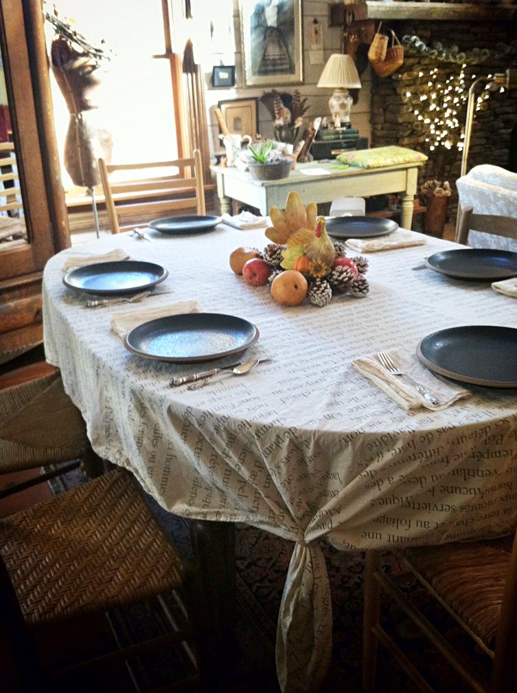 Heartrock thanksgiving