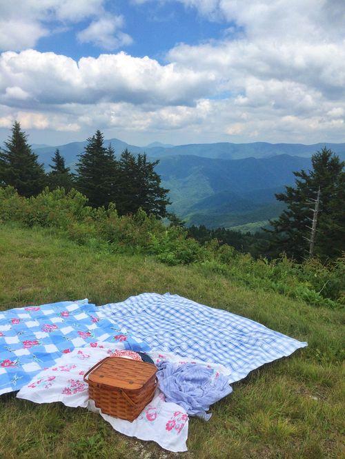 Caney fork picnic