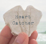 Heart catcher small