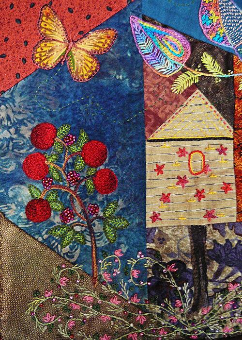 Bonnie's quilt 2