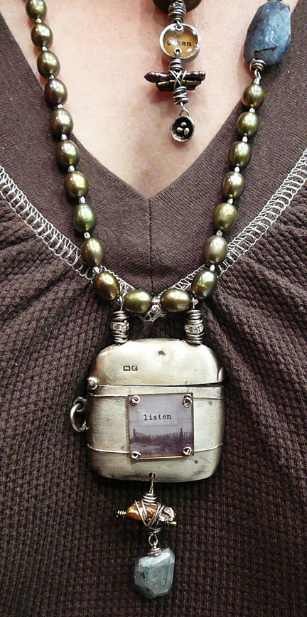 Jewelry 5 keli