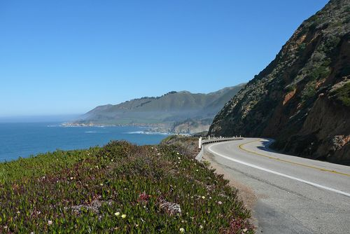 Drive to big sur 2