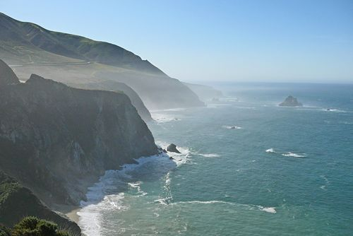 Drive to big sur 3