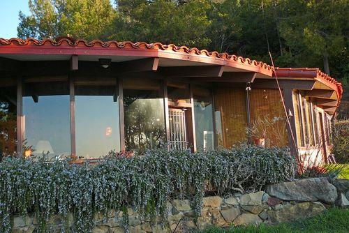 Lorri's house