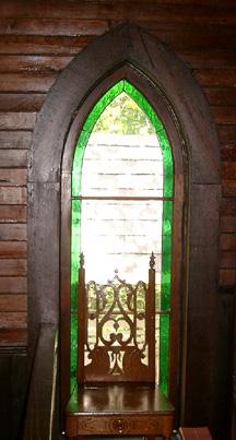 Grace window 1