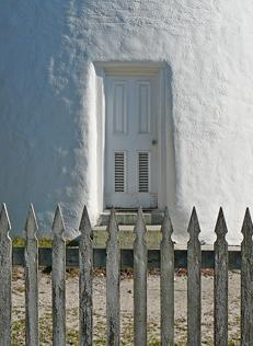 lighthouse door