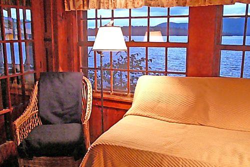 Cabin comfort