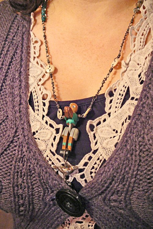 Elinor's necklace