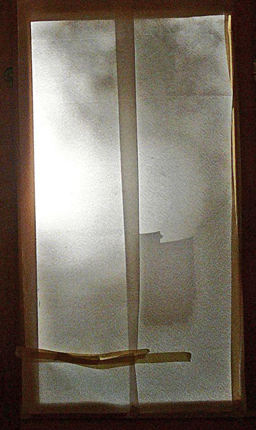 Studio window 1
