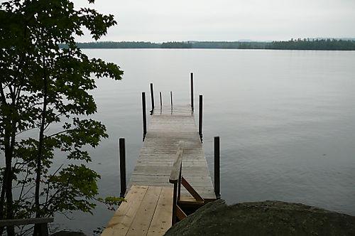 Eldorado dock
