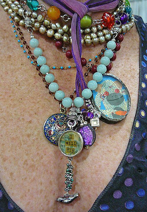 Jonatha's jewelry